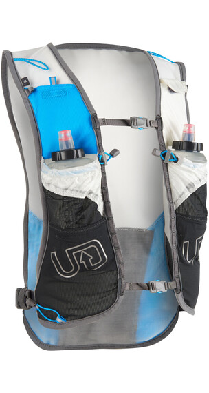 Ultimate Direction To Race Vest Backpack Graphite